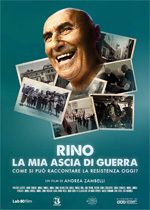 Trailer Rino - La mia ascia di guerra