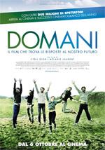 Trailer Domani