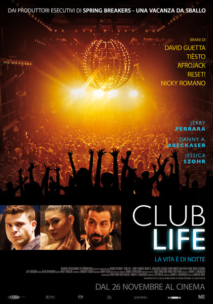 Club Life in streaming & download