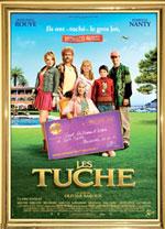 Locandina Les Tuche