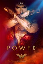 Poster Wonder Woman  n. 2