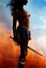 Poster Wonder Woman  n. 4