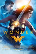 Poster Wonder Woman  n. 5