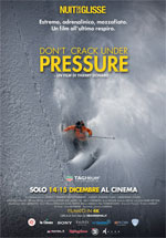 Locandina Don't Crack Under Pressure