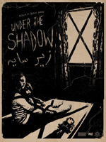 Locandina Under the Shadow