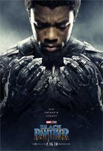 Poster Black Panther  n. 7