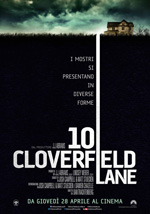 Trailer 10 Cloverfield Lane