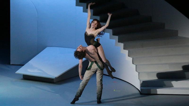 Il balletto del Bolshoi: La bisbetica domata