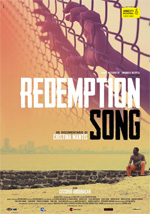 Locandina Redemption Song