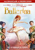 Trailer Ballerina