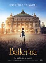 Poster Ballerina  n. 1