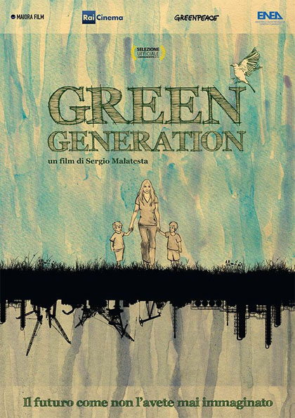 Trailer Green Generation