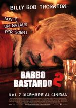 Trailer Babbo Bastardo 2
