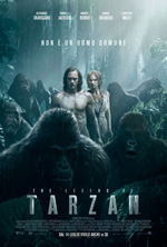 Trailer The Legend of Tarzan