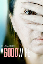 Locandina A Good Wife