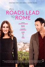 Tutte Le Strade Portano A Roma (2015)