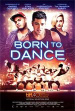 Locandina Born To Dance