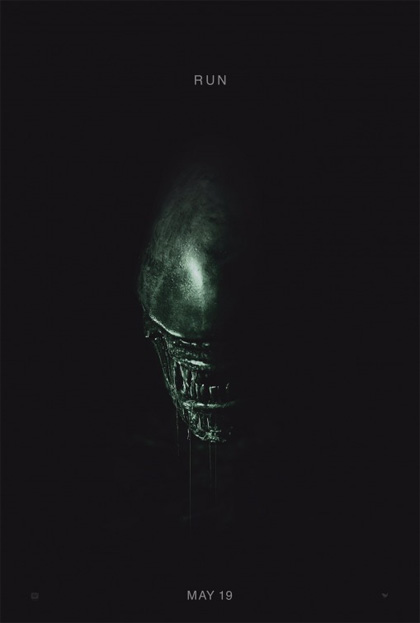 Poster Alien: Covenant