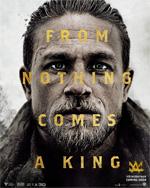 Poster King Arthur - Il potere della spada  n. 2