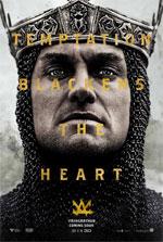 Poster King Arthur - Il potere della spada  n. 4
