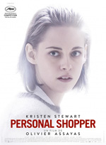 Poster Personal Shopper  n. 1