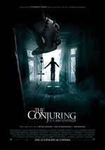 Trailer The Conjuring - Il caso Enfield