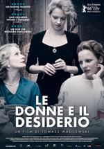 Trailer Le donne e il desiderio