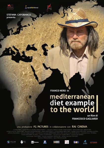 Mediterranean Diet Example To the World