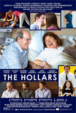 Locandina The Hollars