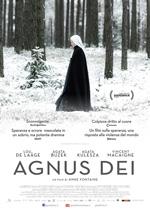 Locandina Agnus Dei