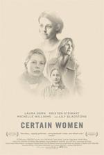 Locandina Certain Women