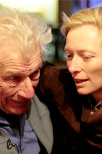 Trailer The Seasons in Quincy: Four Portraits of John Berger
