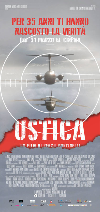 Locandina Ustica