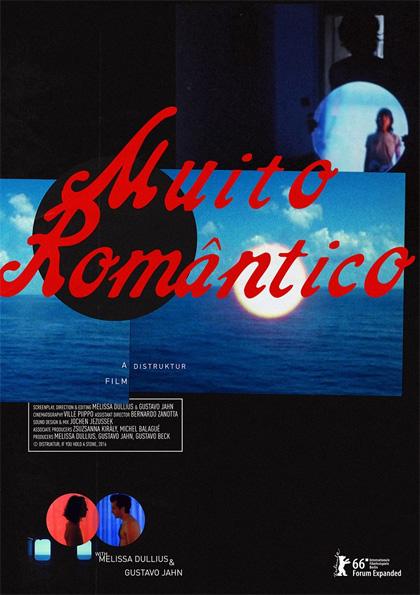 Trailer Muito romântico