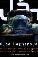 Locandina I, Olga Hepnarová