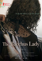 Locandina The Bacchus Lady