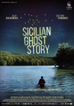 Poster Sicilian Ghost Story  n. 0