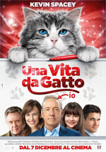 Trailer Una Vita da Gatto