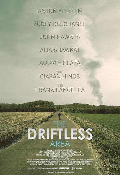 Trailer The Driftless Area