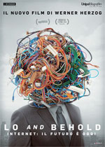 Trailer Lo and Behold - Internet: il futuro � oggi