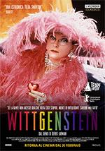 Poster Wittgenstein  n. 0