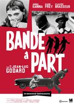 Poster Bande À Part  n. 0
