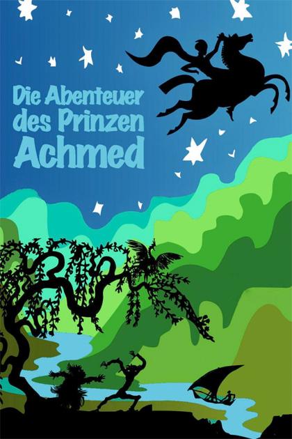 Il principe Achmed