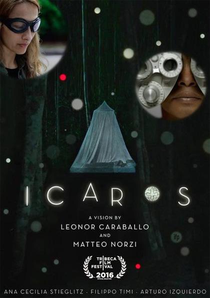 Icaros: A Vision
