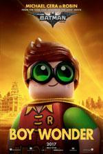 Poster Lego Batman - Il film  n. 10