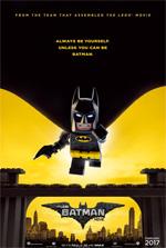 Poster Lego Batman - Il film  n. 2