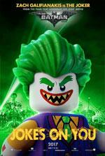 Poster Lego Batman - Il film  n. 5