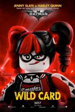 Poster Lego Batman - Il film  n. 9