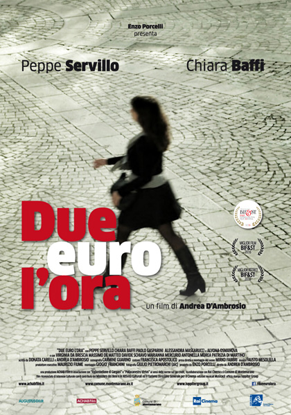Due euro l'ora