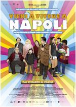 Trailer Vieni a vivere a Napoli